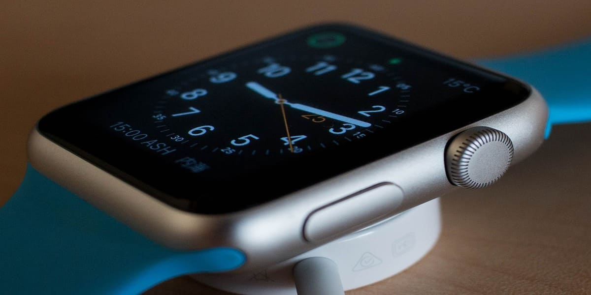 applewatchのイメージ
