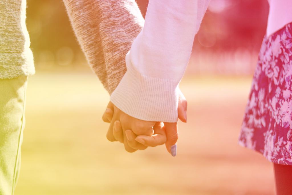 保育士 結婚①