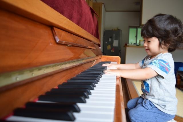 保育士 ピアノ①