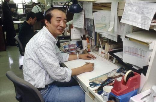 近藤喜文監督