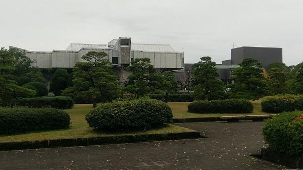 佐賀県立博物館 & 美術館