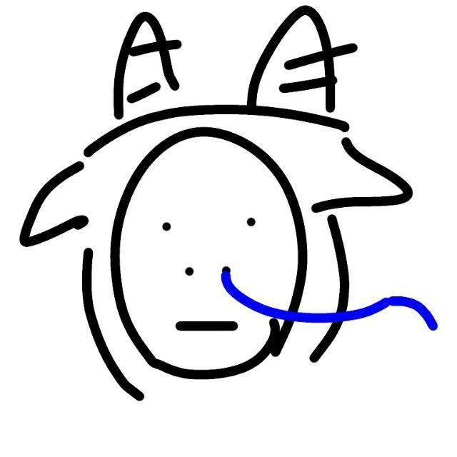 鼻チューブ