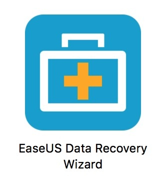 EaseUS Mac Data Recovery Wizardアイコン