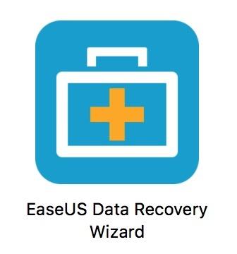 EaseUS Mac Data Recovery Wizardアイコン