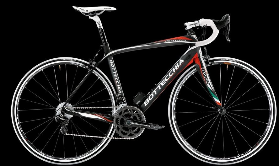 Bottecchia Super 8avio