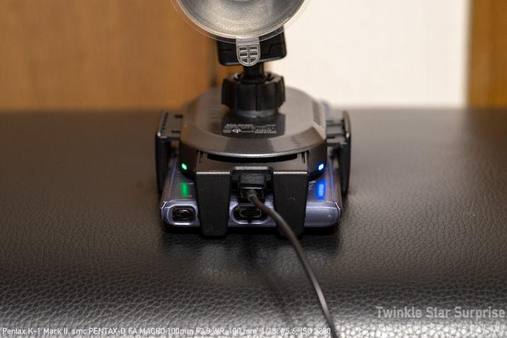 SDA-SC500通知LED