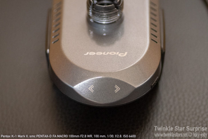 SDA-SC500タッチセンサー