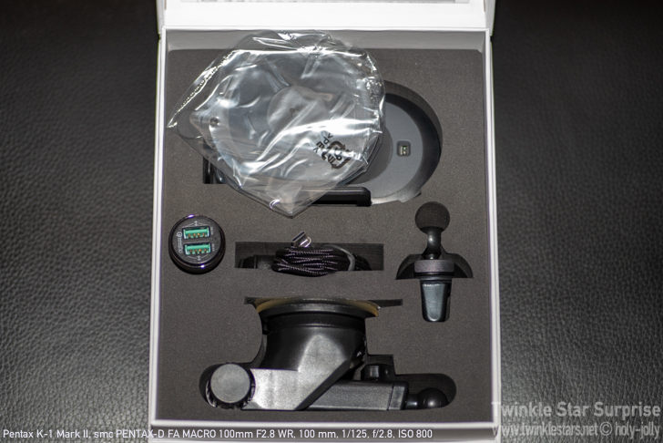 SDA-SC500アクセサリー