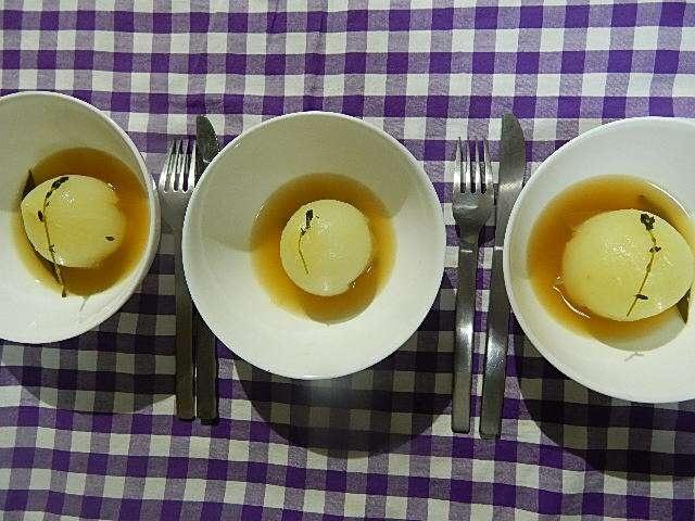 玉ねぎの丸ごと煮