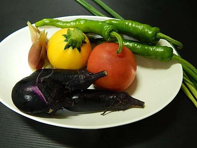 使った野菜