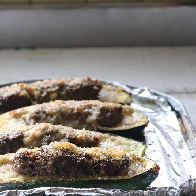 オーブンかオーブントースターで焼き色が付くまで焼く