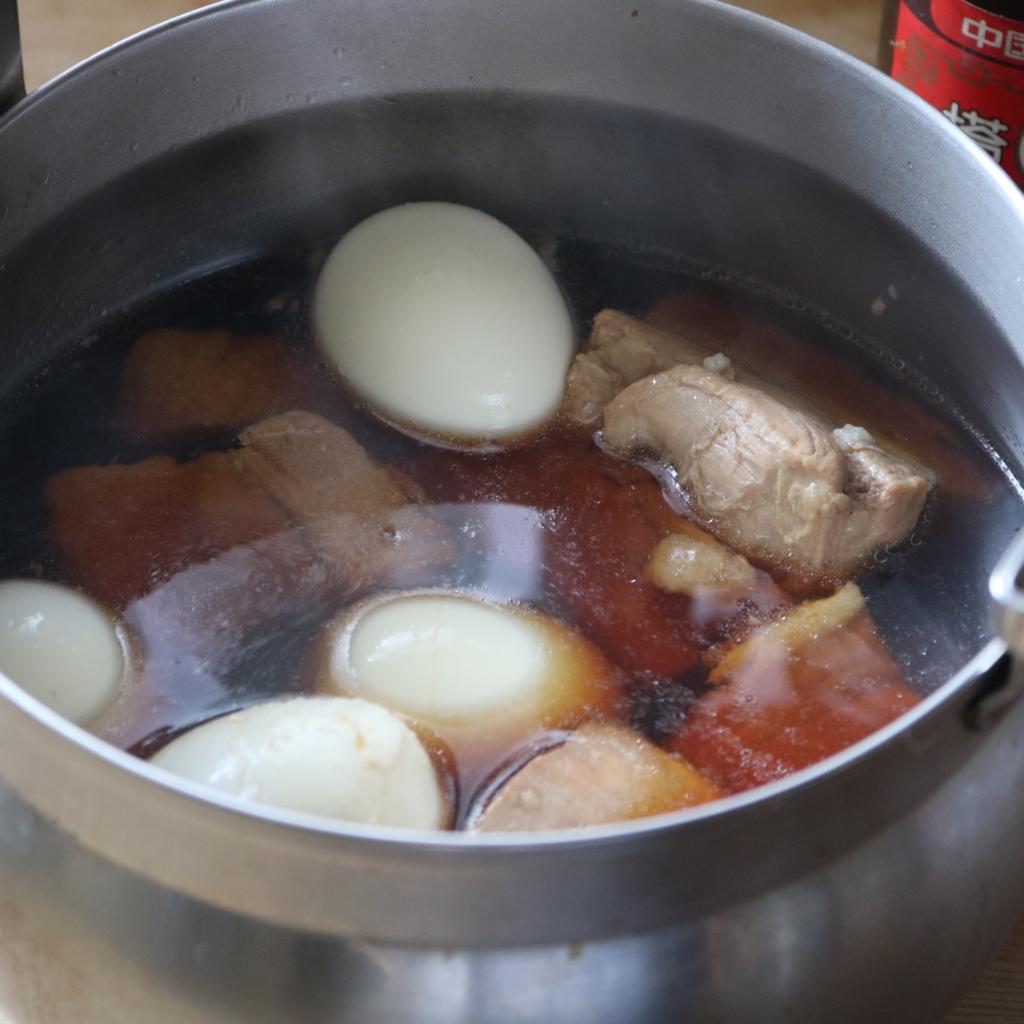 【永久保存版】とろウマな豚の角煮レシピをホマレ姉さんが懇切丁寧に教えます!