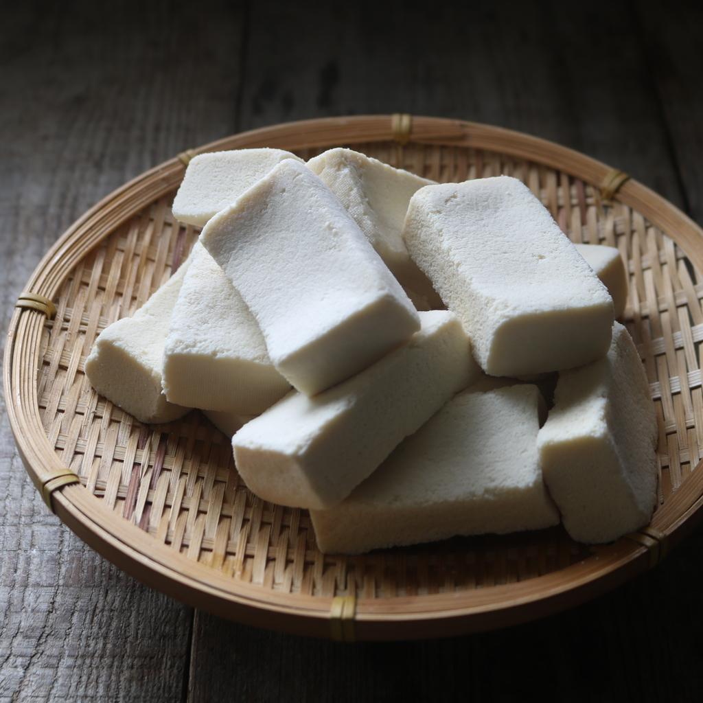 高野 豆腐 戻し 方