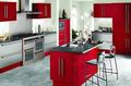choose kitchen color