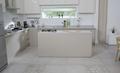 kitchen floor option