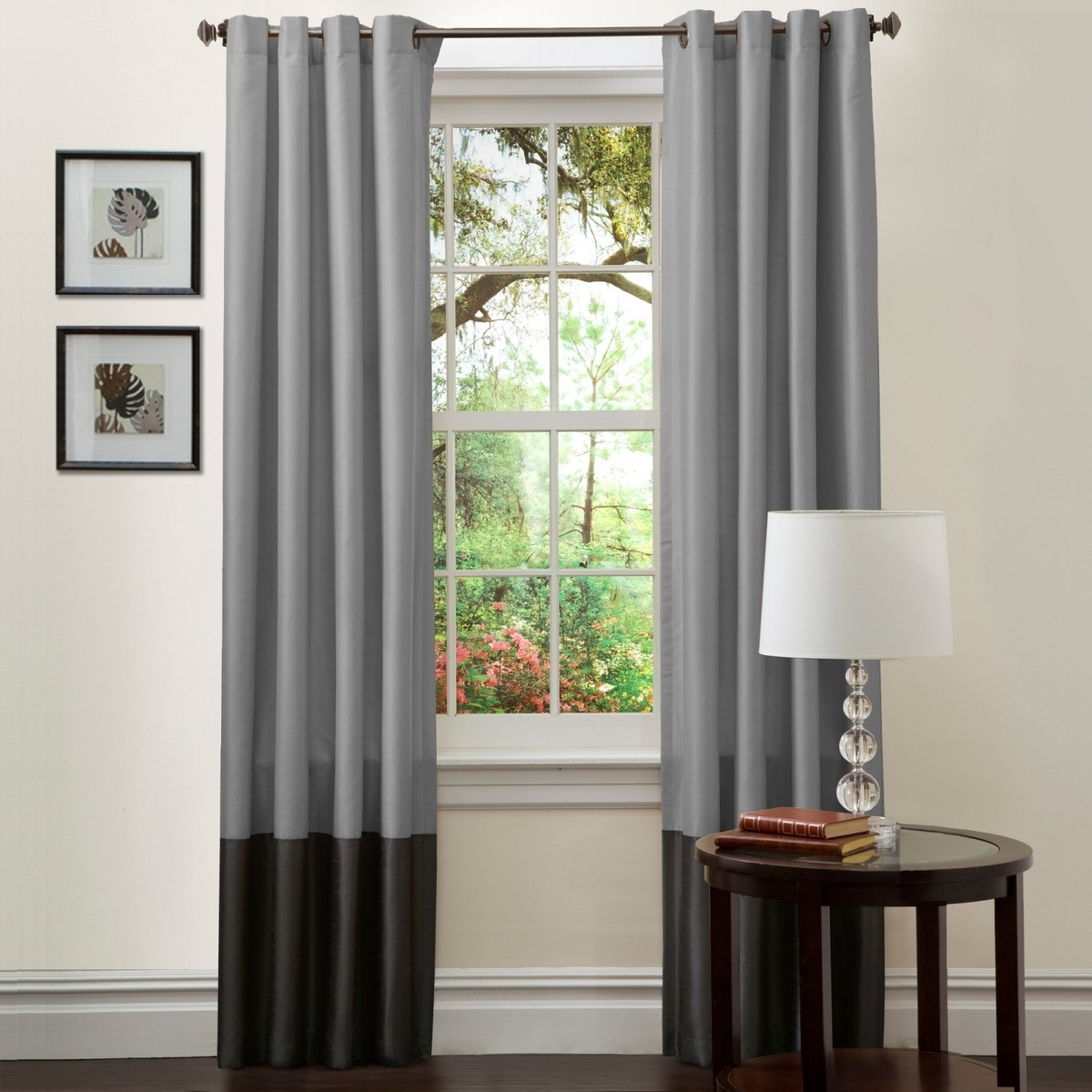 Best 4 Tips to Decorate Attractive Window Curtains Interior Design - Home Improvement Tips