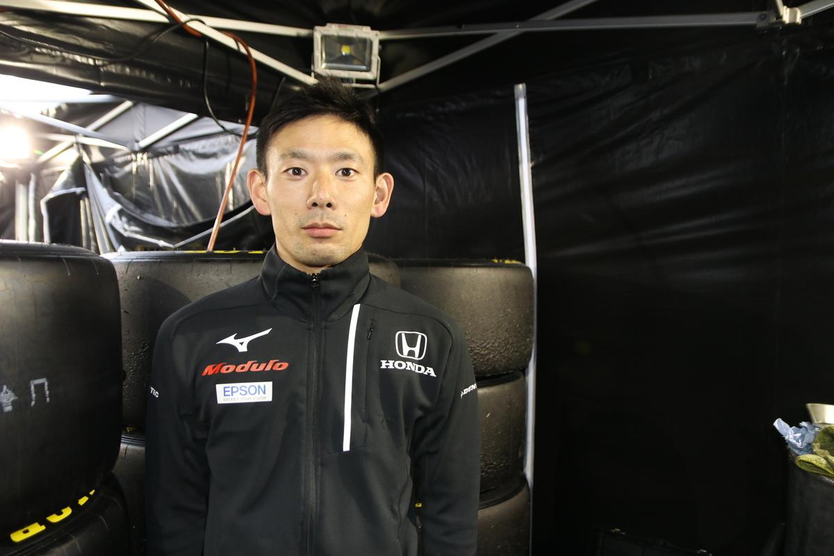 島田 知幸選手
