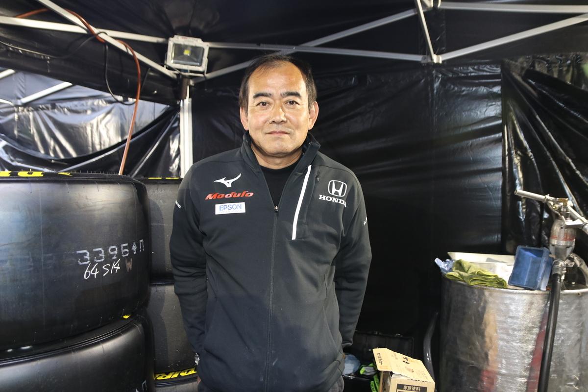 青木 紀久選手