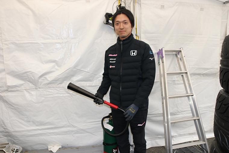 吉田 はじめ