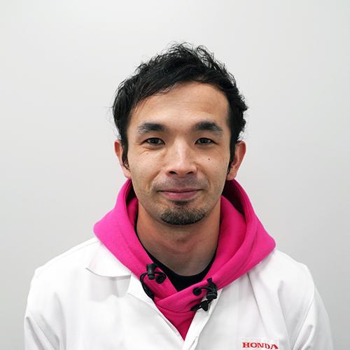 商品企画部 隈 泰行さん