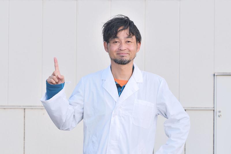 カーネル編集長の大橋 保之さん