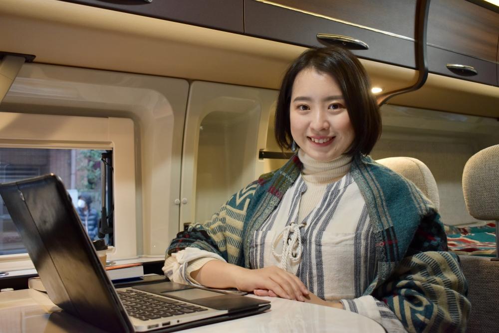 宮下佳織さんのプロフィール写真