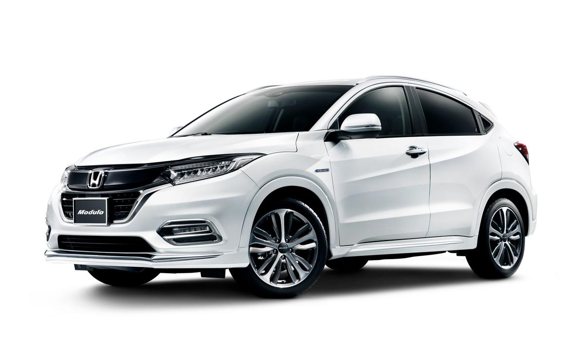 Honda シャトルの写真
