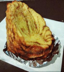 パンパティ 切り株パン