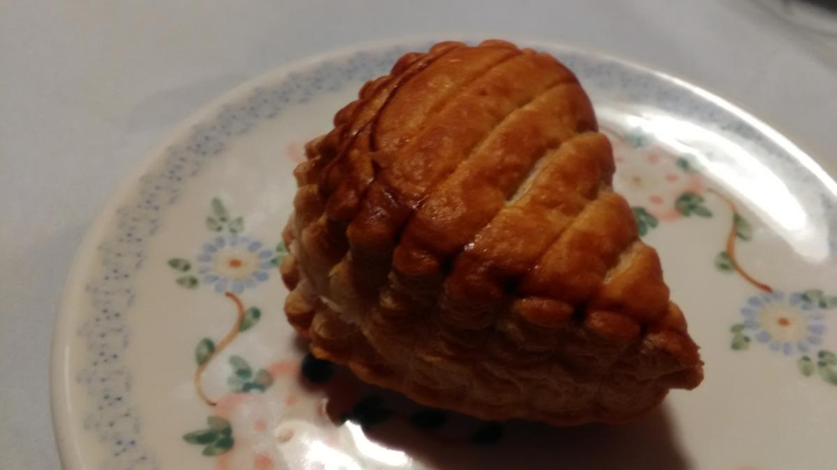 成城石井 アップルパイ