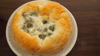 ディーン&デルーカ 白パン