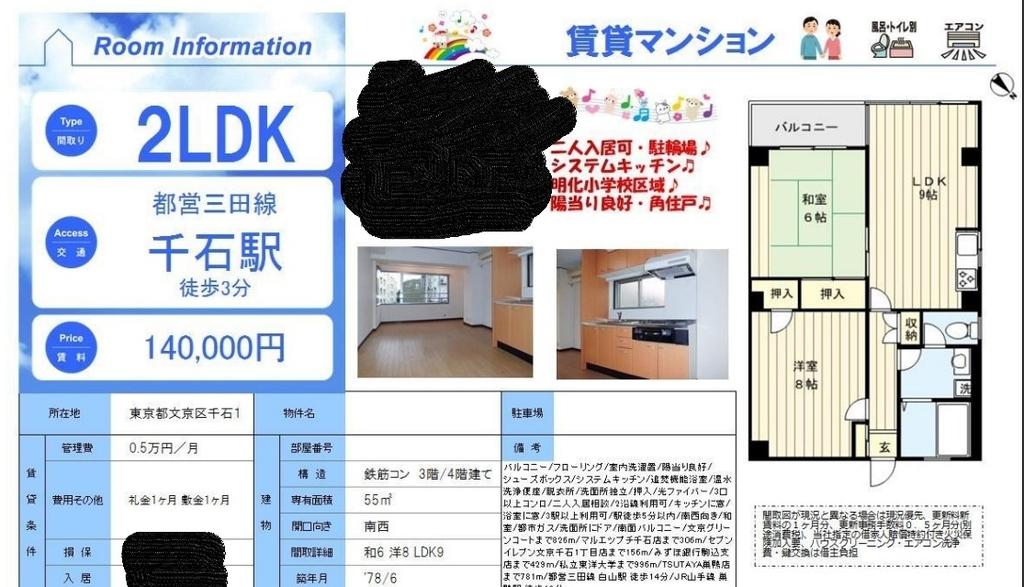 f:id:hongo-ueno-realestate:20180930132844j:plain