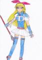 [FE_星神オリキャラ]ケイトリン=ウィンスレット WA3キャラと同名です