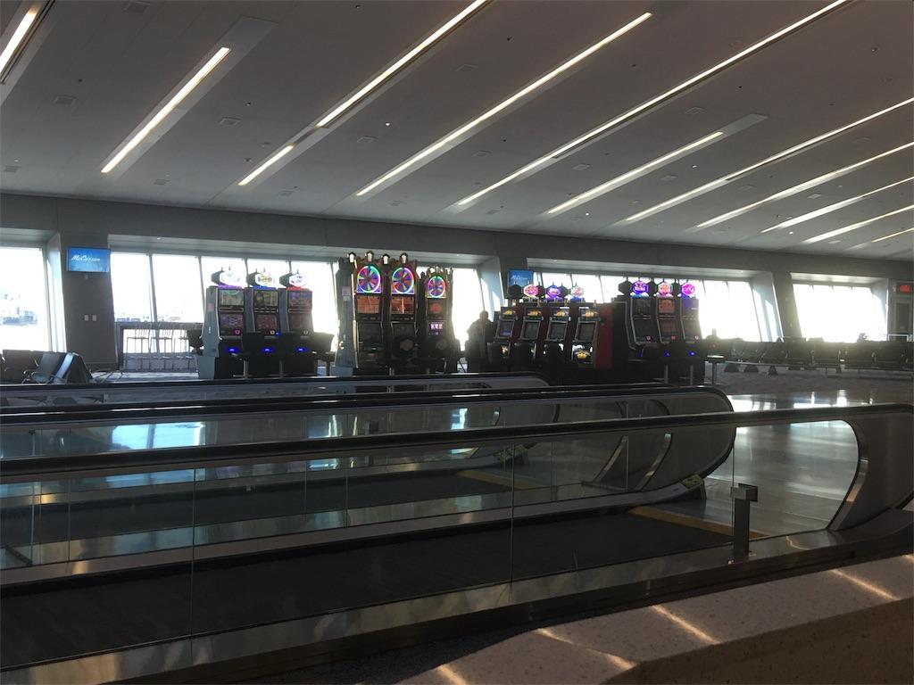 マッカラン空港