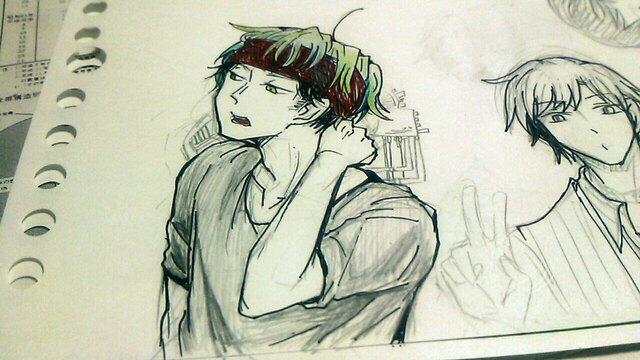 【丸囲】フーガ(色イメージ)