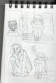 【丸囲町】フォルテちゃん怒る怒る怒る1