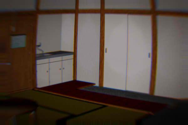 昭和京都の怪談綴りによるべたずるというお話の用務員室