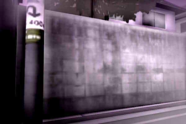 昭和京都の怪談綴りによる伏見の不気味な古屋