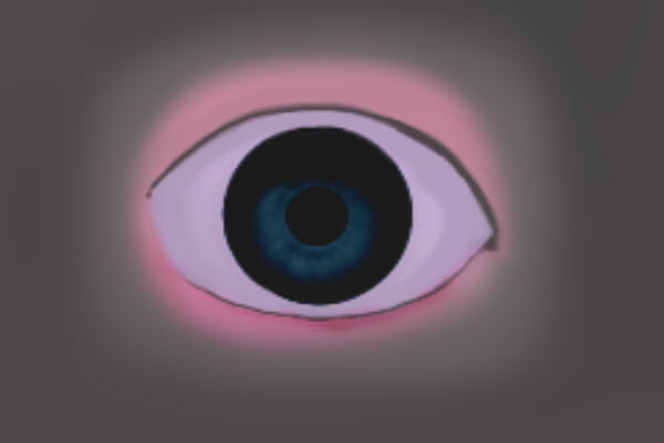 昭和京都の怪談綴りによる塀の穴から覗く謎の目