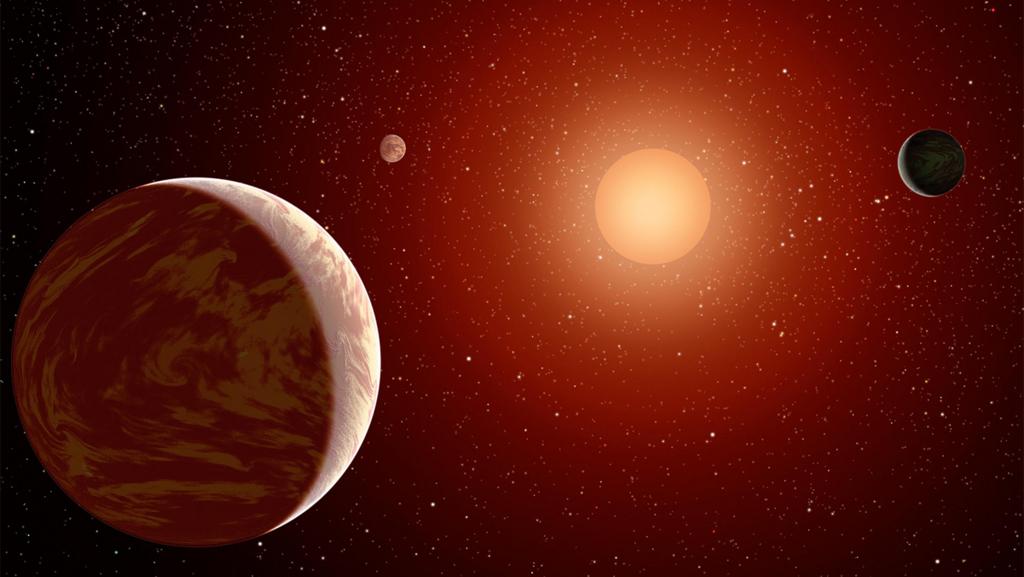 NASAの「太陽系外の惑星に関する発見」を予想するの画像