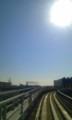 [twitter] 今日の神戸はいい天気