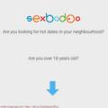 Gratis single app test - http://bit.ly/FastDating18Plus