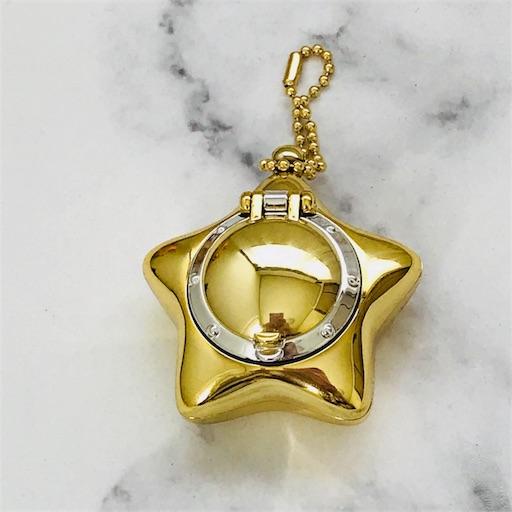 セーラームーンの星のオルゴール