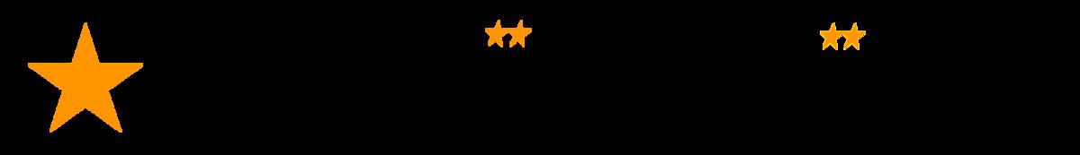 スターダストノベルス ロゴ
