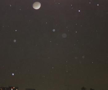 夜空写真4