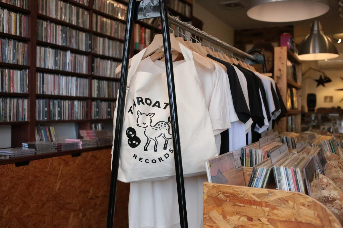 THROAT RECORDS 7周年の画像