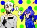 コノハとエネ