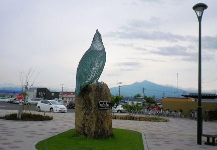 0703_オジロワシ&斜里岳.jpg