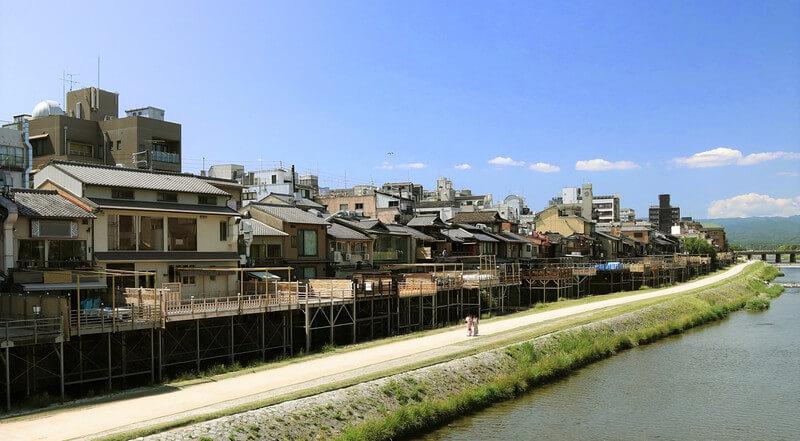 京都河原町