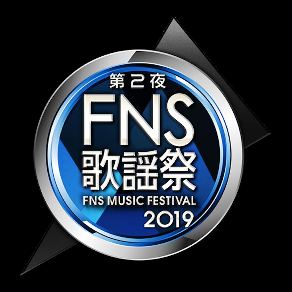 堂本剛FUNK同好会が4時間半で作った曲『しすてむ』の何が最高だったのか説明する 〜 FNS歌謡祭2019 感想 〜の画像
