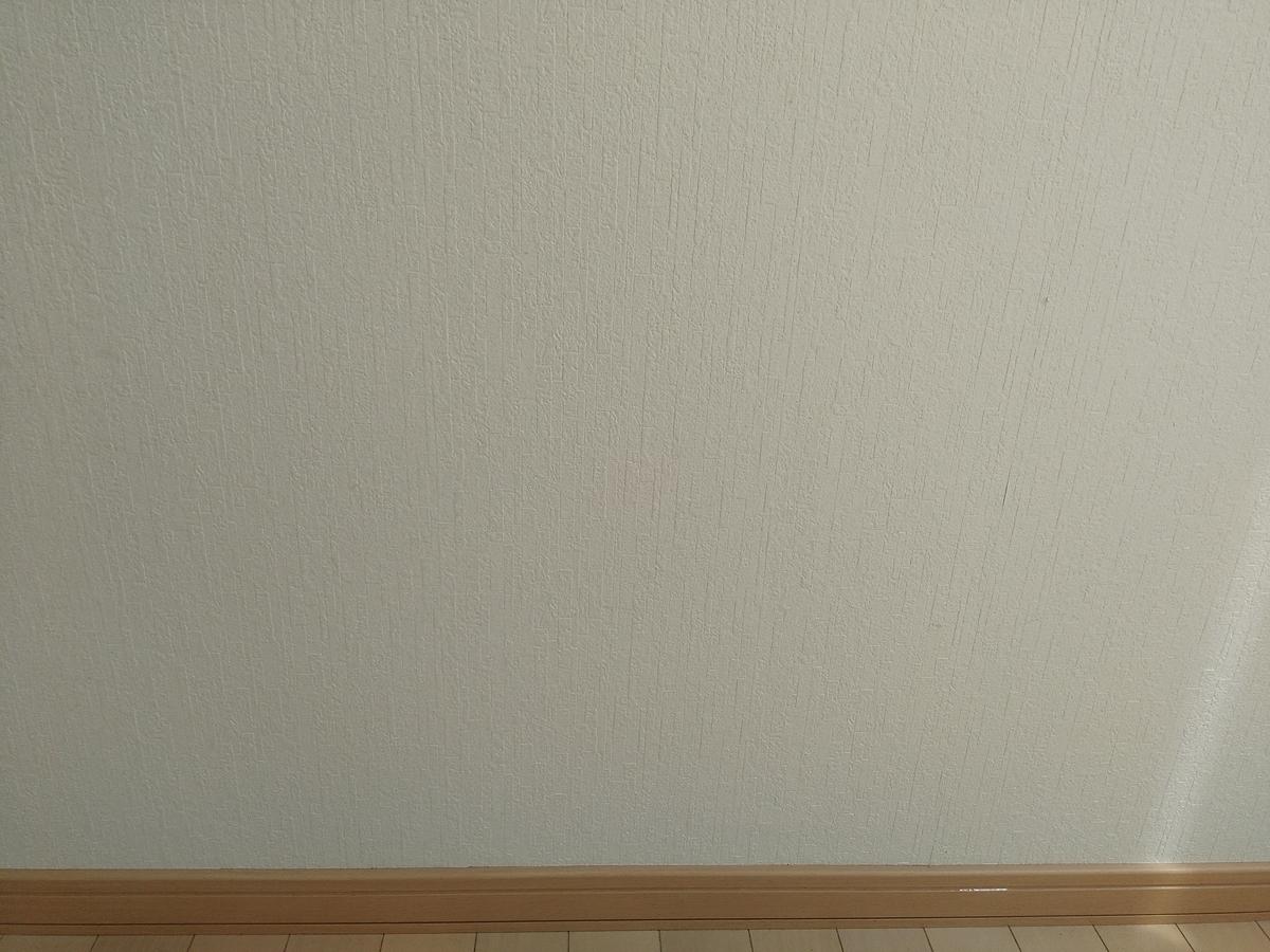 壁紙クロス洗浄